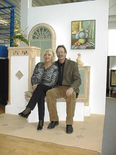 Herr und Frau Block