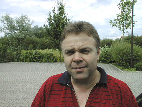 Herr Gärtner